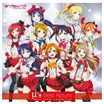 μ's / μ's Best Album Best Live! Collection(通常盤) [CD]