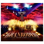 GRANRODEO/GRANRODEO GREATEST HITS 〜GIFT REGISTRY〜(CD+DVD) CD