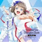 渡辺曜(CV.斉藤朱夏) / LoveLive! Sunshine!! Watanabe You First Solo Concert Album 〜Beginner's Sailing〜 [CD]