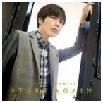 神谷浩史 / START AGAIN(通常盤) [CD]