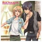山本和臣 / TVアニメ LOVE STAGE!! ED主題歌::CLICK YOUR HEART!! [CD]