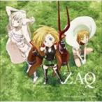 ZAQ/TVアニメ 純潔のマリア OP主題歌::Philosophy of Dear World(アニメ盤) CD