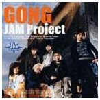 JAM Project / PS2用ゲームソフト 第3次スーパーロボット大戦α 終焉の銀河ヘ オープニング主題歌: GONG [CD]