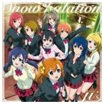 ラブライブ!/Snow halation(CD+DVD) CD