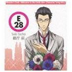 杉田智和(都庁前)/ミラクル☆トレイン キャラクターソング Vol.2 都庁前(杉田智和) CD