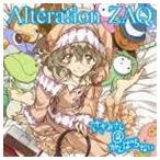 ZAQ / TVアニメ ささみさん@がんばらない オープニング主題歌:: Alteration(通常盤) [CD]