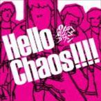 パノラマパナマタウン/Hello Chaos!!!! CD