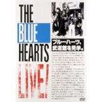 ザ・ブルーハーツライブ 1987.7.4 日比谷野音 1988.2.12 日本武道館 DVD
