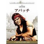 アパッチ DVD