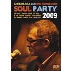 小坂忠&SOUL CONNECTION/SOUL PARTY 2009 DVD