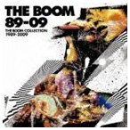 THE BOOM/89-09 THE BOOM COLLECTION 1989-2009 CD