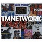 TM NETWORK / TM NETWORK ORIGINAL SINGLES 1984-1999(Blu-specCD) [CD]