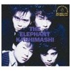 エレファントカシマシ/THE ELEPHANT KASHIMASHI deluxe edition(完全生産限定盤/Blu-specCD2) CD