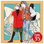 Epic35 〜黄金の80'sベストヒッツ!(Blu-specCD2) CD