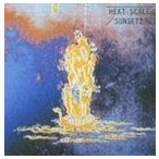 サンセッツ/HEAT SCALE CD