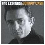 ジョニー・キャッシュ/エッセンシャル・ジョニー・キャッシュ CD