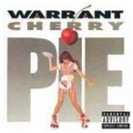 ウォレント/いけないチェリー・パイ CD