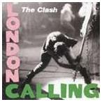 ザ・クラッシュ/ロンドン・コーリング CD