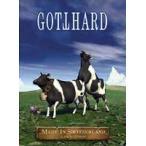 ゴットハード/メイド・イン・スイス ライヴ・イン・チューリヒ(通常盤) DVD