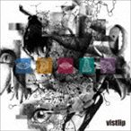 vistlip/SENSE(初回生産限定LIMITED EDITION盤/CD+DVD) CD
