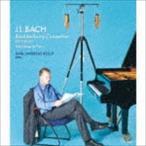 カール=アンドレアス・コリー(p、arr)/J.S. バッハ:ブランデンブルク協奏曲(ピアノ編曲版) CD