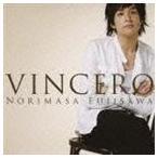 藤澤ノリマサ/VINCERO CD