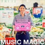 ファンキー加藤/MUSIC MAGIC(通常盤) CD