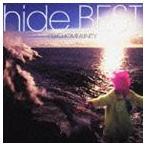 hide / hide BEST〜PSYCHOMMUNITY〜 [CD]