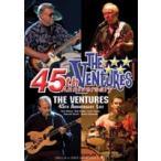 ベンチャーズ/結成45周年記念コンサート DVD