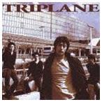 TRIPLANE/スピードスター CD