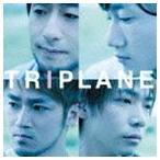 TRIPLANE / 心絵/友よ(初回生産限定盤/CD+DVD/ジャケットA) [CD]
