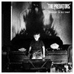 THE PREDATORS/Monster in my head(初回生産限定盤/CD+DVD) CD