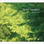 ヤマカミヒトミ(as、fl、afl、melodion、bs、whistle、p、key、voice)/アズ ウィー アー CD