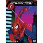 スパイダーマンTM 新アニメシリーズ Vol.1 DVD