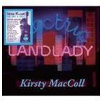 Kirsty Maccoll/ELECTRIC LANDLADY CD