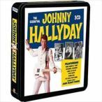 ジョニー・アリディ/THE ESSENTIAL CD