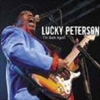 ラッキー・ピーターソン/アイム バック アゲイン CD