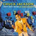 チャック・ジャクソン / Any Day Now + Encore! +4 [CD]