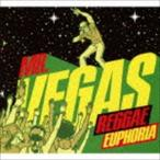 ミスター・ヴェガス/レゲエ ユーフォリア CD