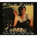 ミッチ・ライダー/ネヴァー・キック・ア・スリーピング・ドッグ CD
