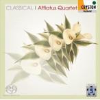 アフラートゥス・クインテット/クラシカル:ベートーヴェン、モーツァルト作品木管四重奏版 CD