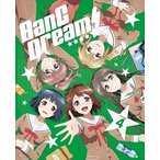 BanG Dream! Vol.4 Blu-ray