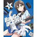 BanG Dream! Vol.5 Blu-ray