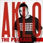 AKLO / THE PACKAGE [CD]