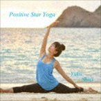 庄司ゆうこ/Positive Star Yoga CD
