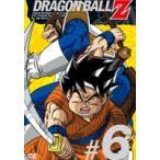 DRAGON BALL Z 第6巻 DVD