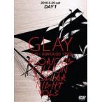 GLAY × HOKKAIDO 150 GLORIOUS MILLION DOLLAR NIGHT vol.3(DAY1) [DVD]