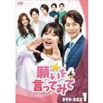 願いを言ってみて DVD-BOX1 DVD