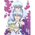 美男高校地球防衛部LOVE!LOVE! 4 DVD