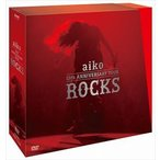 aiko 15th Anniversary Tour「ROCKS」 DVD